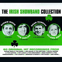 Various Artists.. – The Irish Showband Collection