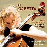 Sol Gabetta, Dmitri Shostakovich – Schostakowitsch Cellokonzert Nr. 2/Sonate