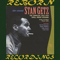 Stan Getz – The Complete 1952-1954 Small Group Sessions, Vol. 2 (HD Remastered)