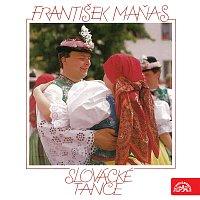 Stanislav Plichta, Oblastní hudba SNB Brno – Slovácké tance
