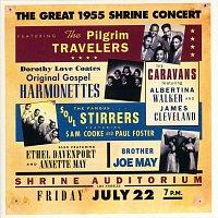 Různí interpreti – The Great 1955 Shrine Concert