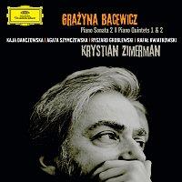 Krystian Zimerman, Kaja Danczowska, Agata Szymczewska, Ryszard Groblewski – Bacewicz: Piano Sonata No.2; Piano Quintets Nos.1&2