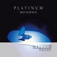 Přední strana obalu CD Platinum [Deluxe Edition]