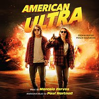 Marcelo Zarvos, Paul Hartnoll – American Ultra [Original Motion Picture Soundtrack]