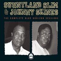 Sunnyland Slim – The Complete Blue Horizon Sessions