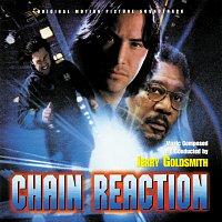 Jerry Goldsmith – Chain Reaction [Original Motion Picture Soundtrack]
