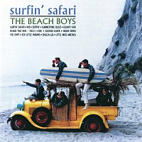 The Beach Boys – Surfin' Safari [Remastered]
