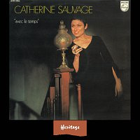 Přední strana obalu CD Heritage - Avec Le Temps - Philips (1971)