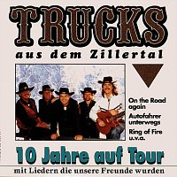 The Trucks – 10 Jahre