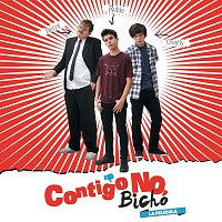CNB, Ricky Rivera, Carlos Suarez – Contigo No Bicho (BSO)