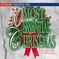 Různí interpreti – 50 Most Essential Christmas