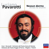 Luciano Pavarotti – Nessun Dorma