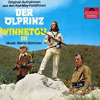 Martin Böttcher – Der Olprinz / Winnetou III [Original Motion Picture Soundtrack]