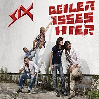 SIX – Geiler isses hier [Digital Version]