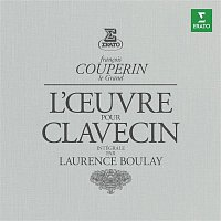 Laurence Boulay – Couperin: Complete Works for Harpsichord