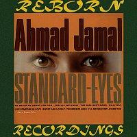 Přední strana obalu CD Standard Eyes (HD Remastered)