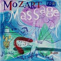 Různí interpreti – Mozart For Massage