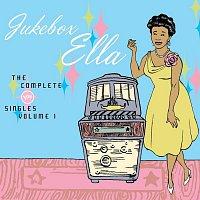 Ella Fitzgerald – Jukebox Ella: The Complete Verve Singles [Vol. 1]