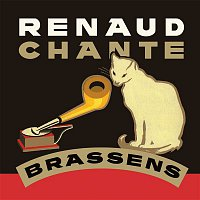 Renaud – Chante Brassens
