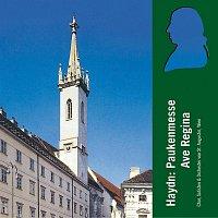 Chor und Orchester von St. Augustin, Robert Rieder, Ana Puche Rosado – St. Augustin - Haydn: Paukenmesse