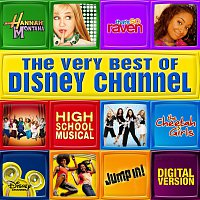 Různí interpreti – The Very Best Of Disney Channel