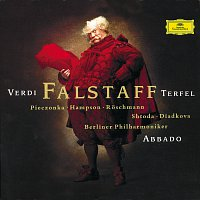 Berliner Philharmoniker, Claudio Abbado – Verdi: Falstaff [2 CD's]