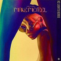 Janelle Monáe – Make Me Feel (KC Lights Remix)
