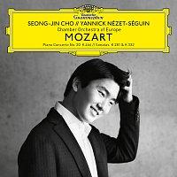 Seong-Jin Cho, Chamber Orchestra Of Europe, Yannick Nézet-Séguin – Mozart: Piano Concerto No. 20, K. 466; Piano Sonatas, K. 281 & 332