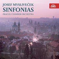 Pražský komorní orchestr – Mysliveček: Sinfonie