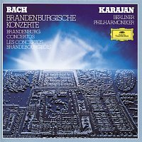Berliner Philharmoniker, Herbert von Karajan – Bach, J.S.: Brandenburg Concertos