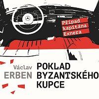 Tomáš Jirman – Erben: Poklad byzantského kupce CD-MP3