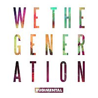 Rudimental – We The Generation (Deluxe Edition)