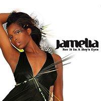 Jamelia – See It In A Boy's Eyes