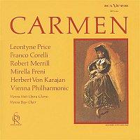 Přední strana obalu CD Bizet: Carmen (Remastered)