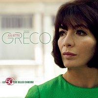 Juliette Gréco – Les 50 plus belles chansons