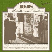 Různí interpreti – Melodier som bedara 1948