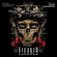 Hildur Guethnadóttir – Sicario: Day Of The Soldado [Original Motion Picture Soundtrack]