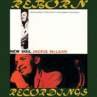 Jackie McLean – New Soil (HD Remastered)