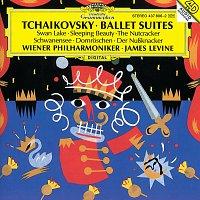 Wiener Philharmoniker, James Levine – Tchaikovsky: Ballet Suites - Swan Lake; Sleeping Beauty; The Nutcracker