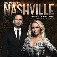 Nashville Cast – The Music Of Nashville Original Soundtrack Season 6 Volume 2
