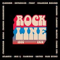 Různí interpreti – Rock Line 1970-1974 CD