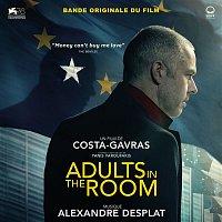 Alexandre Desplat – Adults in the Room (Bande originale du film)