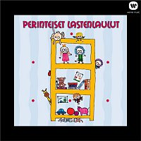 Various Artists.. – Perinteiset lastenlaulut