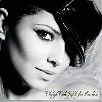 Přední strana obalu CD Fight For This Love