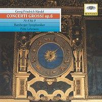 Otto Buchner, Franz Berger, Karl Richter, Hans Melzer, Bamberger Symphoniker – Handel: Concerti grossi, Op.6 Nos. 6-9