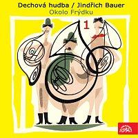 Dechová hudba, Jindřich Bauer – Dechová hudba/Jindřich Bauer (1) Okolo Frýdku