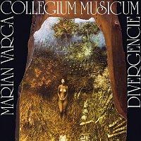 Collegium Musicum & Marián Varga – Divergencie