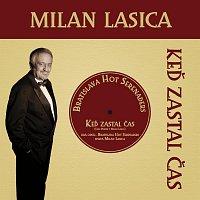 Milan Lasica & Bratislava Hot Serenaders – Ked zastal cas