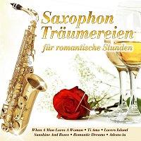 Lui Martin – Saxophon Traumereien fur romantische Stunden