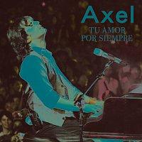 Přední strana obalu CD Tu Amor Por Siempre